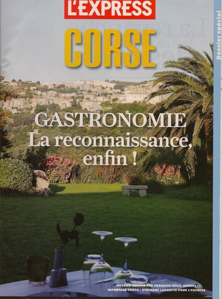 Dossier Spécial Corse
