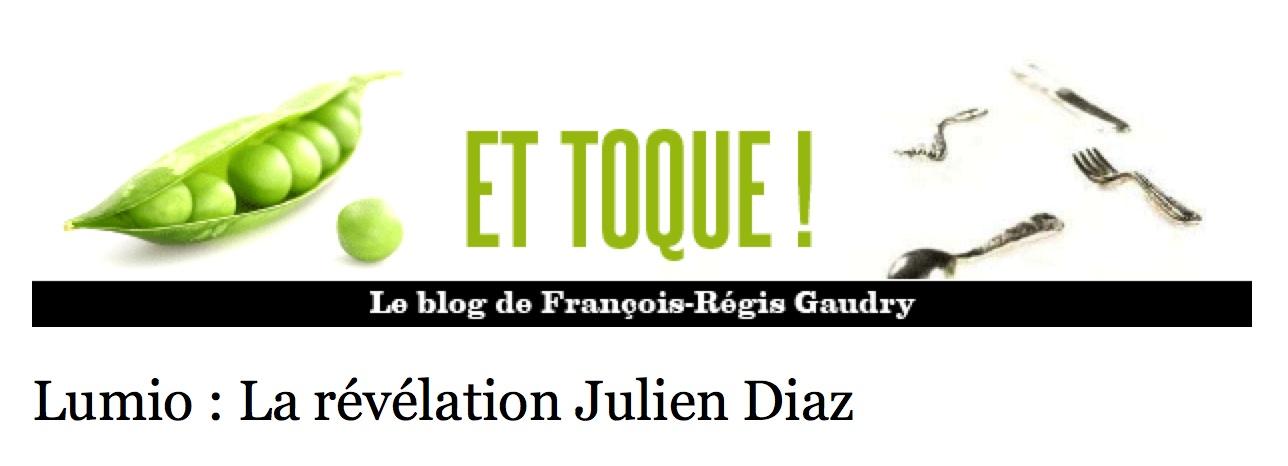 Blog de Francois Regis Gaudry