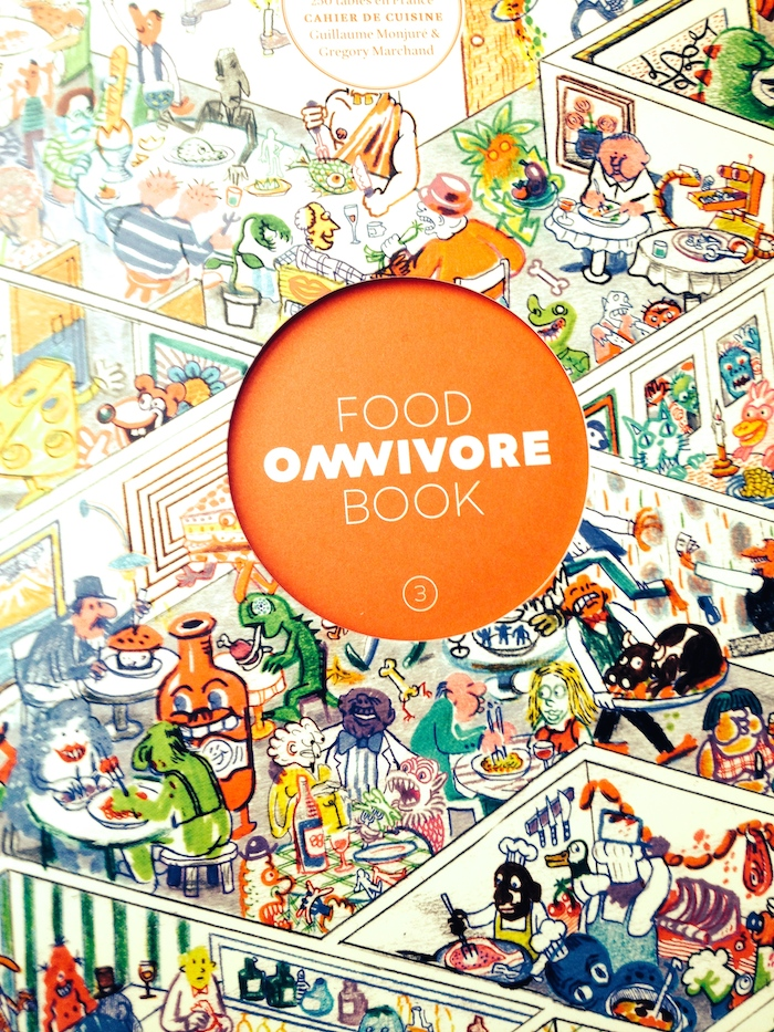 Salon Omnivore Paris – 2014 & 2015