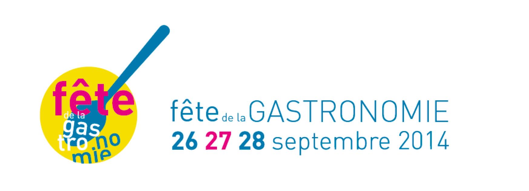 La Fête de la Gastronomie – Septembre 2014