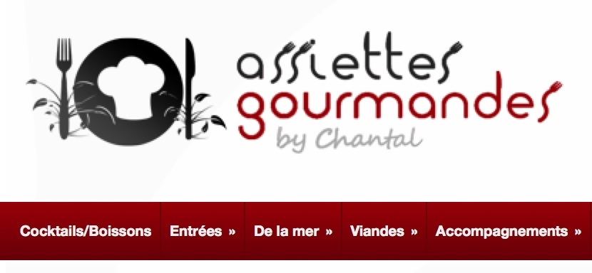 Assiettes Gourmandes – Le Blog
