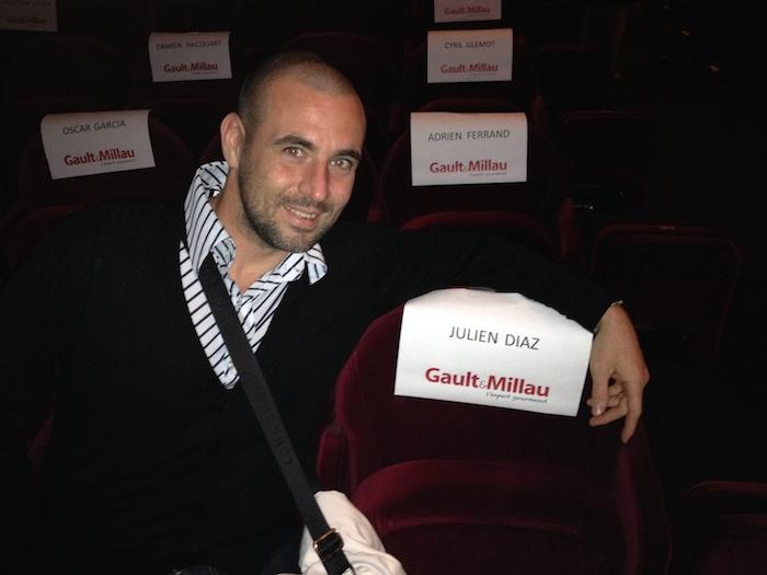 Gault et Millau 2015