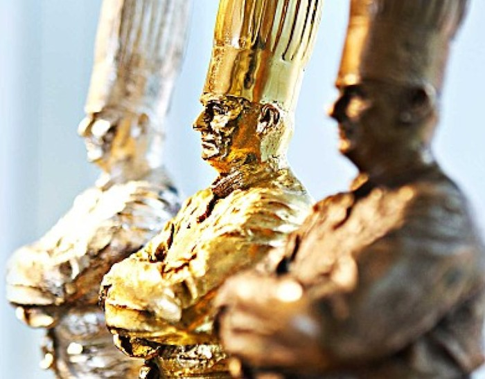Le BOCUSE d'OR 2015 : un Podium Nordique