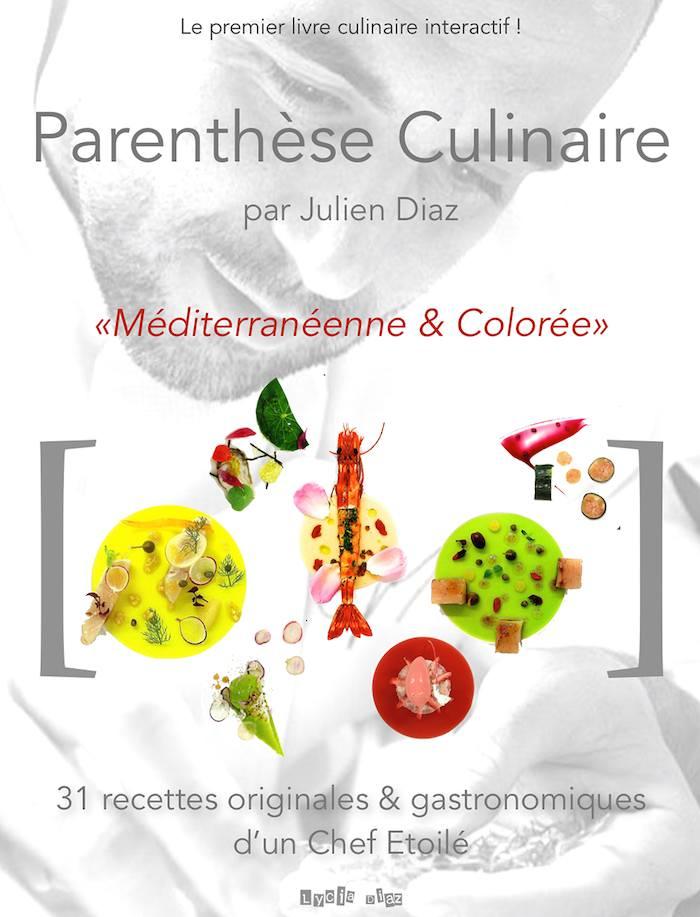 Mon premier eBook de cuisine !