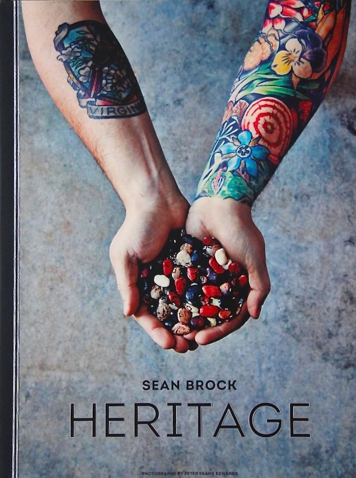 «Heritage» : le livre de la semaine