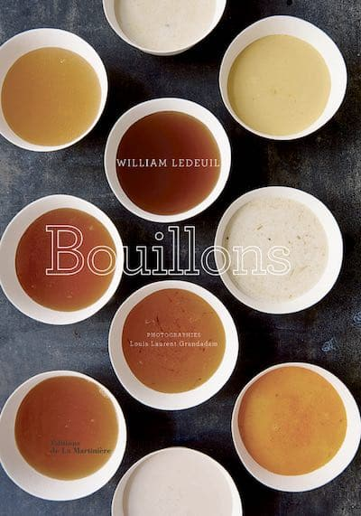 Bouillon - Cadeau de Noël