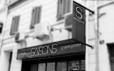 Il était une fois … le Restaurant Saisons !