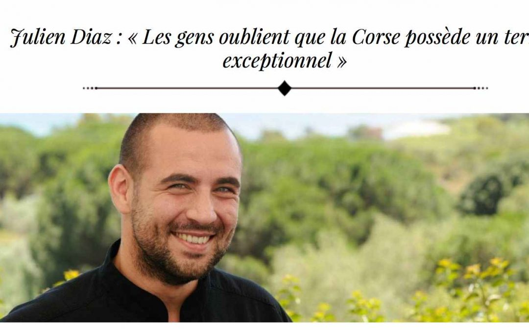 L'Epicerie Corse – Le Blog