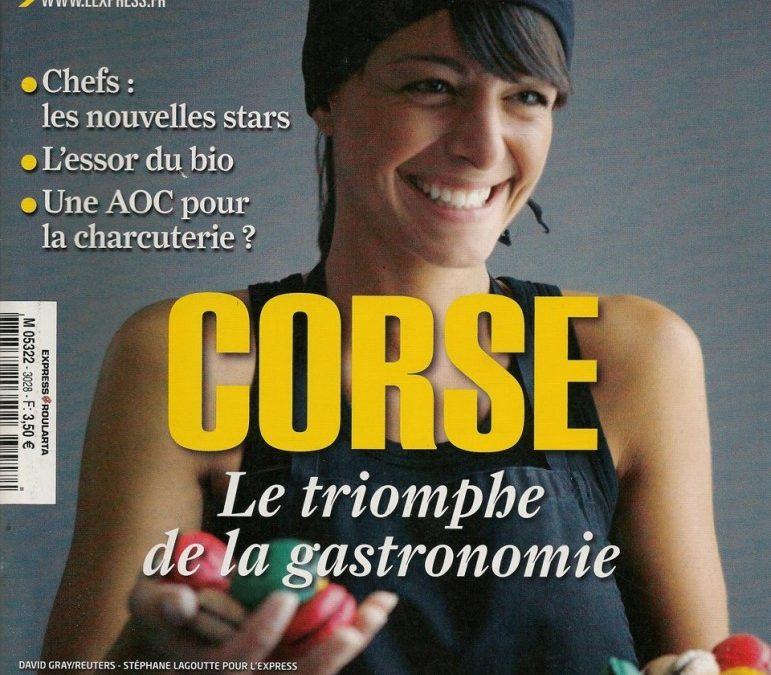 L'Express – 2009